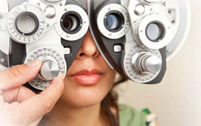 Do You understand your Vision Insurance Discounts?