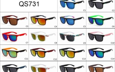 Why Should You Read This?!  I'll buy 2 pairs and still save money! 10 Days 10 Reasons YOU NEED TO KNOW about Cheap Sunglasses!