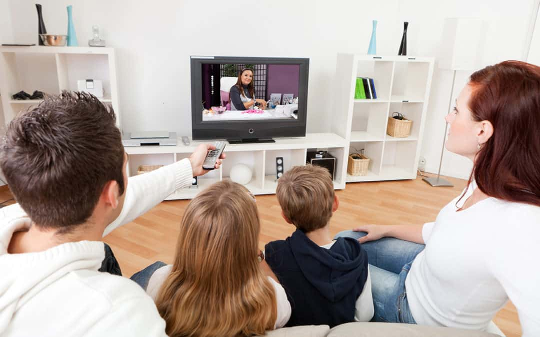 Your TV habits might be killing you!?